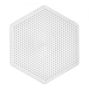 PEGBOARD PLACA MIDI HEXAGONAL