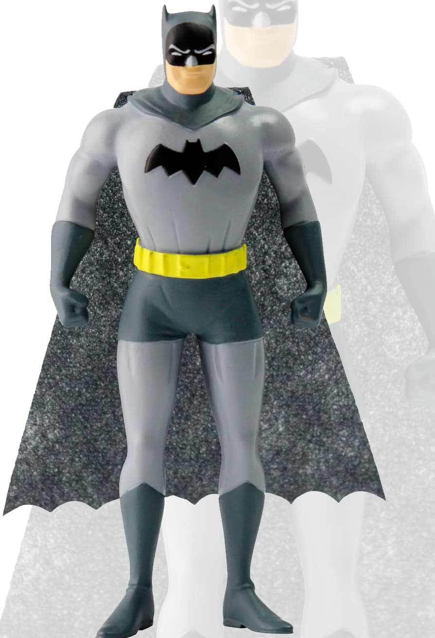 BATMAN FIGURA FLEXIBLE 14 CM JUSTICE LEAGUE NE...