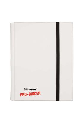 PRO-BINDER - ALBUM 9 BOLSILLOS - BLANCO - WHIT...