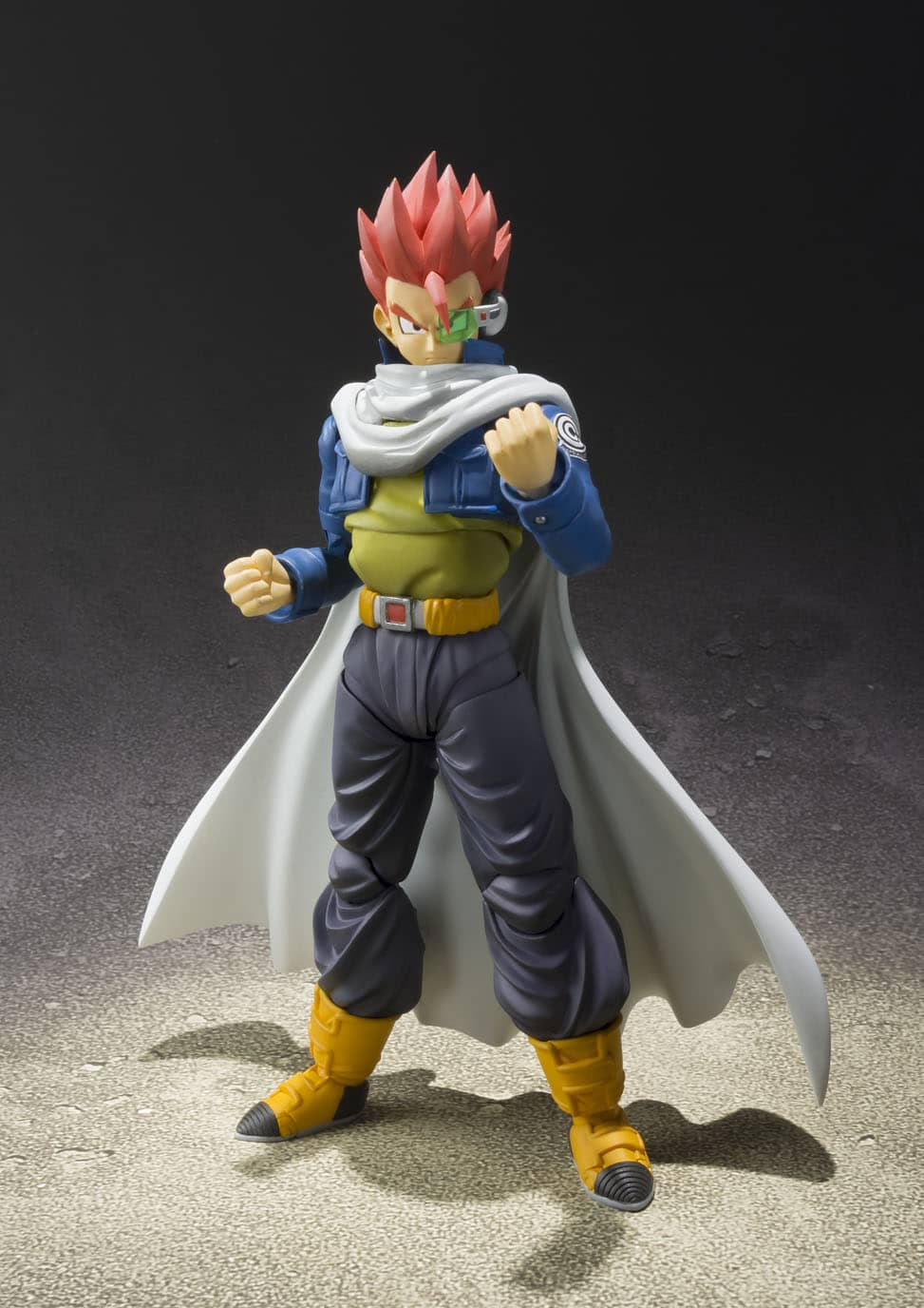 TP TIME PATROLLER XENOVERSE EDITION FIGURA 14 ...