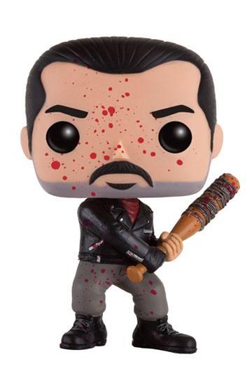 Walking Dead POP! Television Vinyl Figura Bloo...