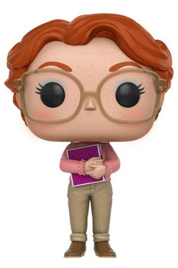 Stranger Things POP! TV Vinyl Figura Barb 9 cm