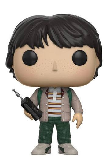 Stranger Things POP! TV Vinyl Figura Mike 9 cm