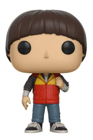 Stranger Things POP! TV Vinyl Figura Will 9 cm