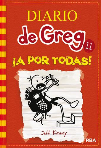 DIARIO DE GREG 11 - A POR TODAS