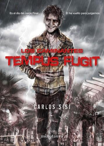 LOS CAMINANTES - TEMPUS FUGIT