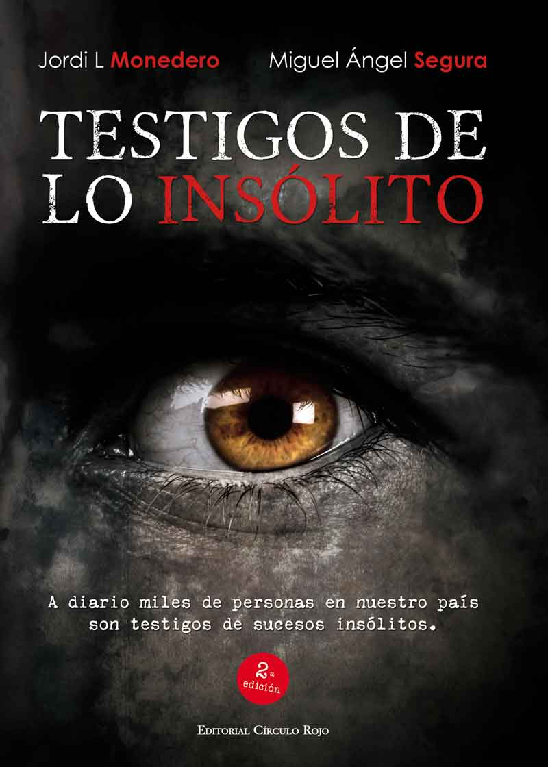 TESTIGOS DE LO INSOLITO