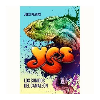 YES: LOS SONIDOS DEL CAMALEON