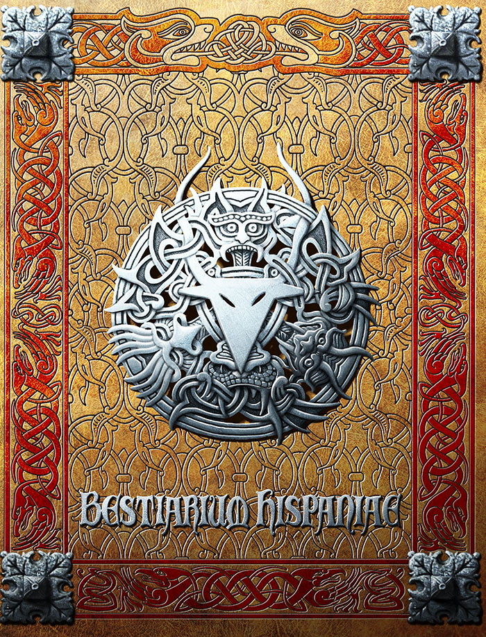 Bestiarium Hispaniae